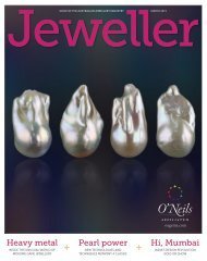 Jeweller - March 2019