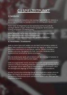 CEL ALLGEMEINES REGELWERK 2.0 - Page 7