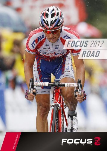 FOCUS 2012 ROAD - SP Kolo