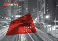 Sectron Smart City