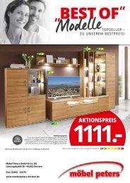 Best of - Modelle: TOPSELLER – ZU UNSEREM BESTPREIS!