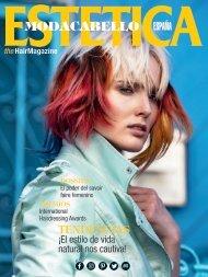 Estetica Magazine ESPAÑA (1/2019)