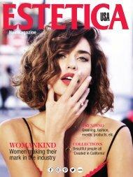 ESTETICA Magazine USA (1/2019)