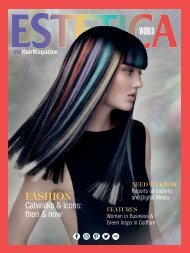Estetica Magazine WORLD Edition (1/2019)