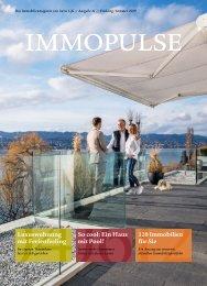 IMMOPULSE Magazin - Ausgabe 11