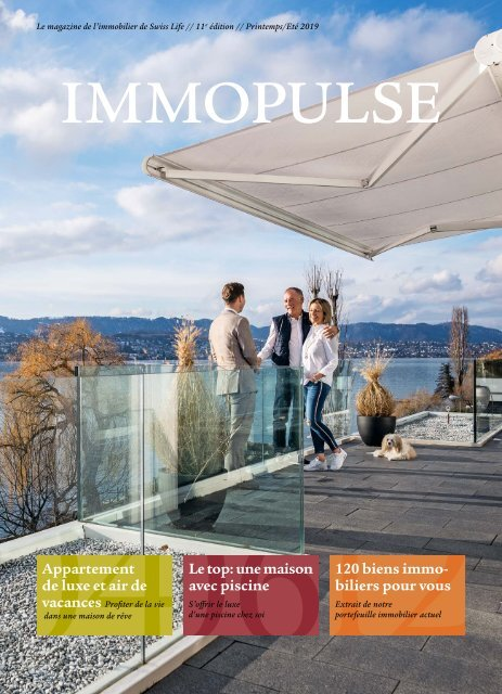 IMMOPULSE Magazin - Edition 11