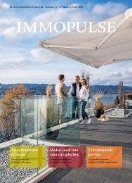 IMMOPULSE Magazin - Edizione 11