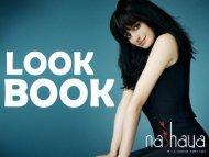 Nashaya Fashions Catalog