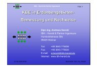 Download als PDF-Datei - IBH - Herold + Partner Ingenieure