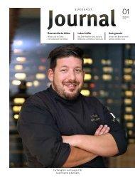 Eurogast Journal Frühjahr 2019
