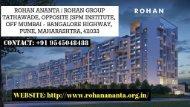 Rohan Ananta At www.rohanananta.org.in