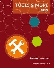 Tools & More Katalog 2019