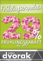 Frühlingserwachen 29%