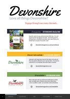 Devonshire ezine Spring 19 - Page 6