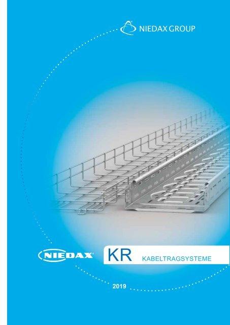 NIEDAX_Katalog_KR-Kabeltragsysteme_2019_DE