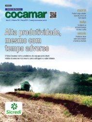 Jornal Cocamar Março 2019
