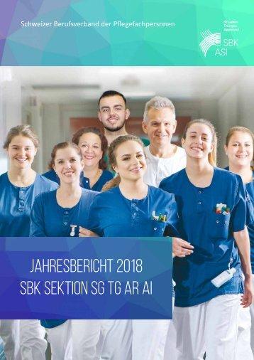 SBK Jahresbericht_2018