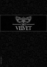 Grey Velvet Katalog 01-19