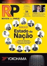 Revista dos Pneus 54