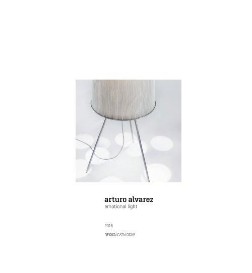 arturo-alvarez_Catalogue-2018
