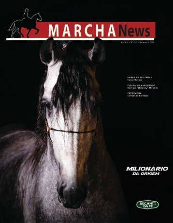 Marcha News Edição 42 Site