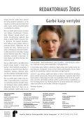 """VLB """"INFORMACIJOS"""", 2019 M. KOVAS, NR. 3/579 - Page 3"""