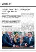 """VLB """"INFORMACIJOS"""", 2019 M. KOVAS, NR. 3/579 - Page 4"""