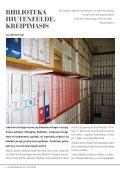 """VLB """"INFORMACIJOS"""", 2019 M. KOVAS, NR. 3/579 - Page 6"""