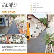 Vagary E Brochure 2019