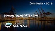 DBS - Distribution _Brochure_2019