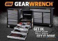 GW Tool Kits Booklet