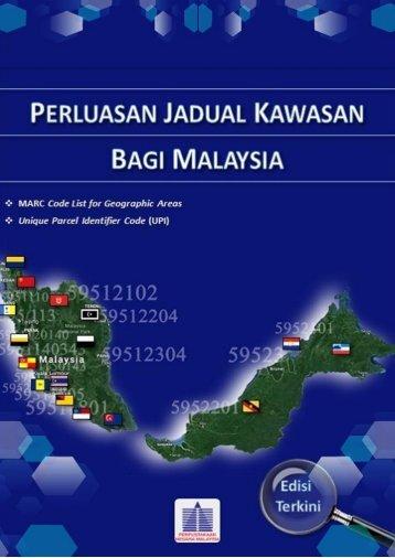 DRAF_FULL_PERLUASAN JADUAL KAWASAN  BAGI MALAYSIA - 8 Mac 2019