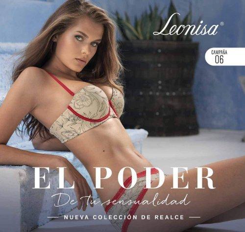 Leonisa - El poder de tu sensualidad