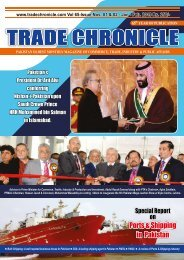 Trade Chronicle Jan Feb 2019 Issue
