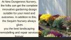 Port Angeles Nursery -  New Dungeness Nursery - Page 3