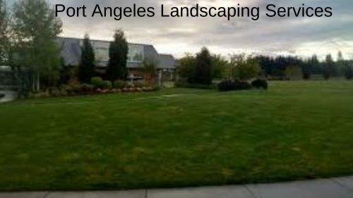 Port Angeles Nursery -  New Dungeness Nursery