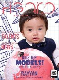 FIGARO Lookbook Issue#7
