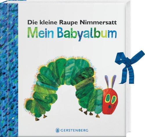 207486_Raupe_Babyalbum_blau_Leseprobe