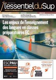 Essentiel Prepas n° 25 - Mars2019