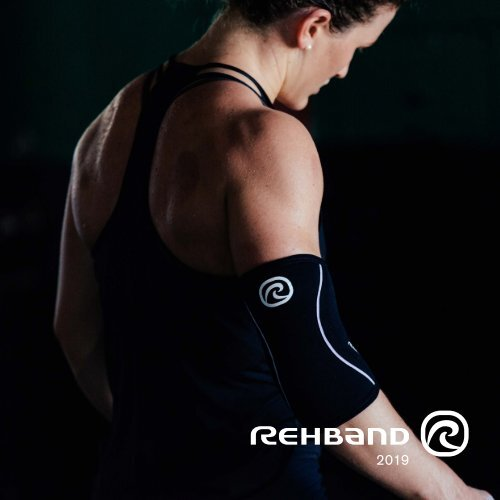 Rehband Catalogue 2019