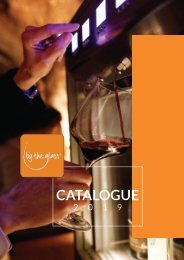 BTGI Catalogue 2019
