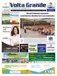 Jornal Volta Grande | Edição 1156 Região