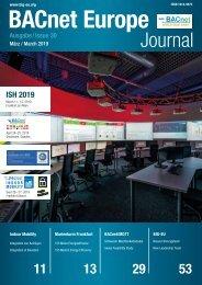 BACnet Europe Journal 30