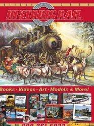 trains - HistoricRail.com