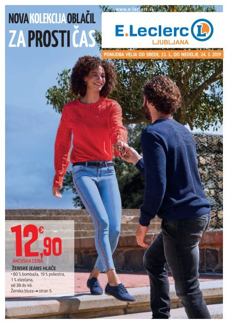 13,3 JEANS