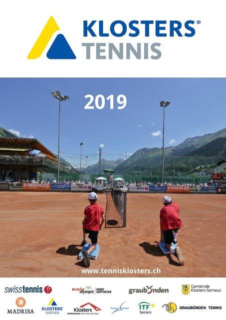 Klosters Tennis 2019