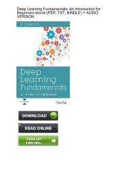 Business Data Catalog Deep Dive - Benchmark Learning