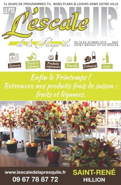 Le P'tit Zappeur - Saintbrieuc #407