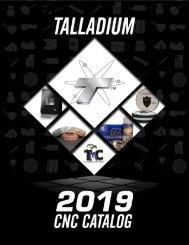 2019 CNC catalog