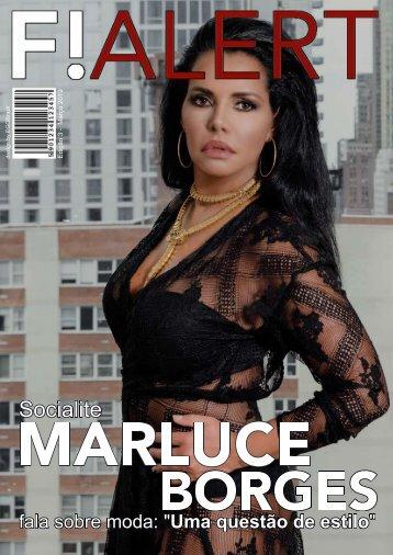 Fashion Alert - Marluce Borges